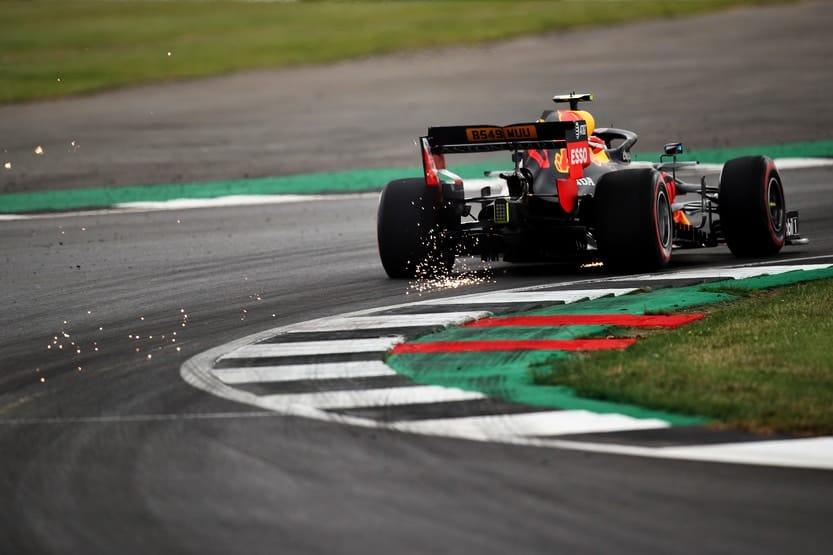 Pierre Gasly - British Grand Prix