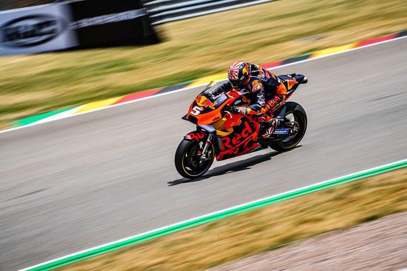 MotoGP 2019 Winners & Losers - Johann Zarco