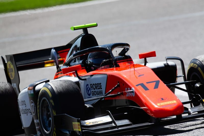 Raghunathan - MP - F2 - Spa