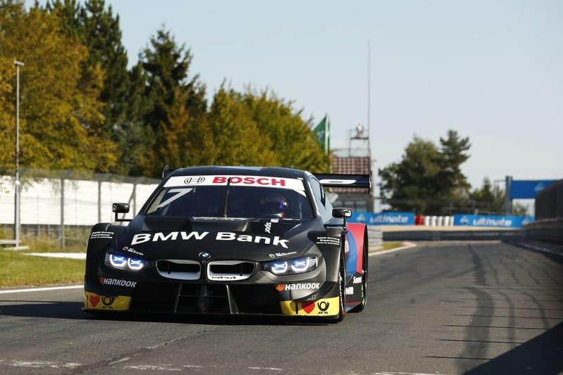 Bruno Spengler - DTM Series - 2019 Nürburgring