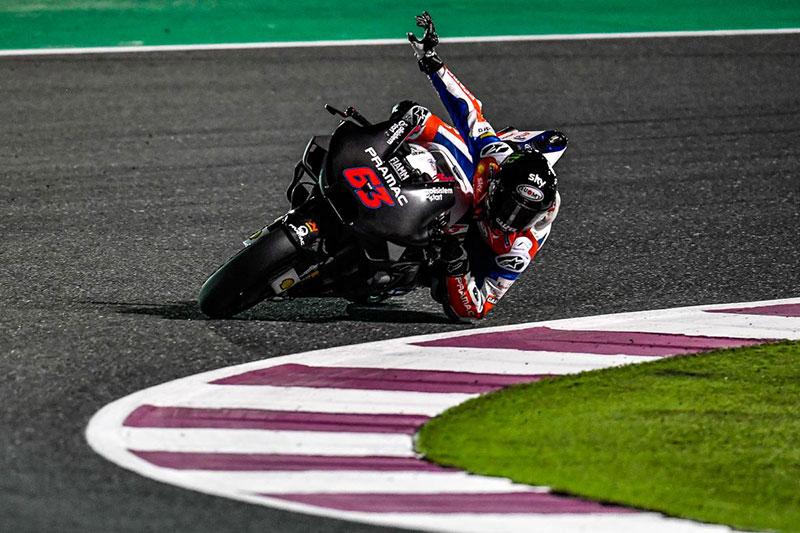 MotoGP - Valencia and Qatar Tests dropped for 2021 season