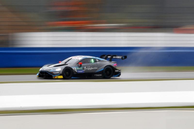Paul di Resta - DTM Series - 2019 Hockenheim II