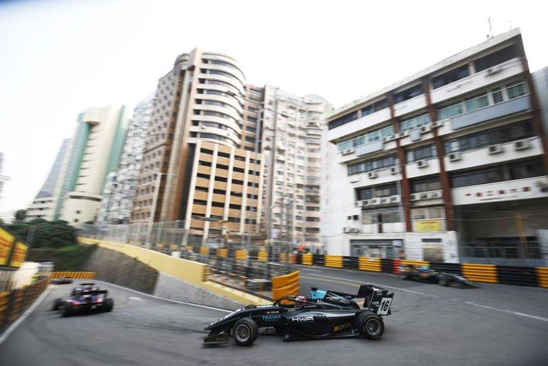 Macau Grand Prix 2019: The Story so far