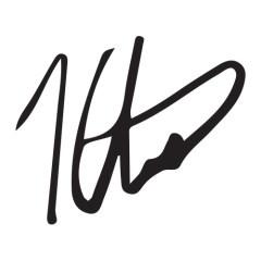James Calado Signature