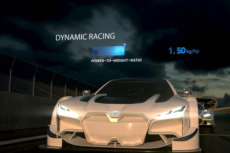 DTM Futuristic Concept