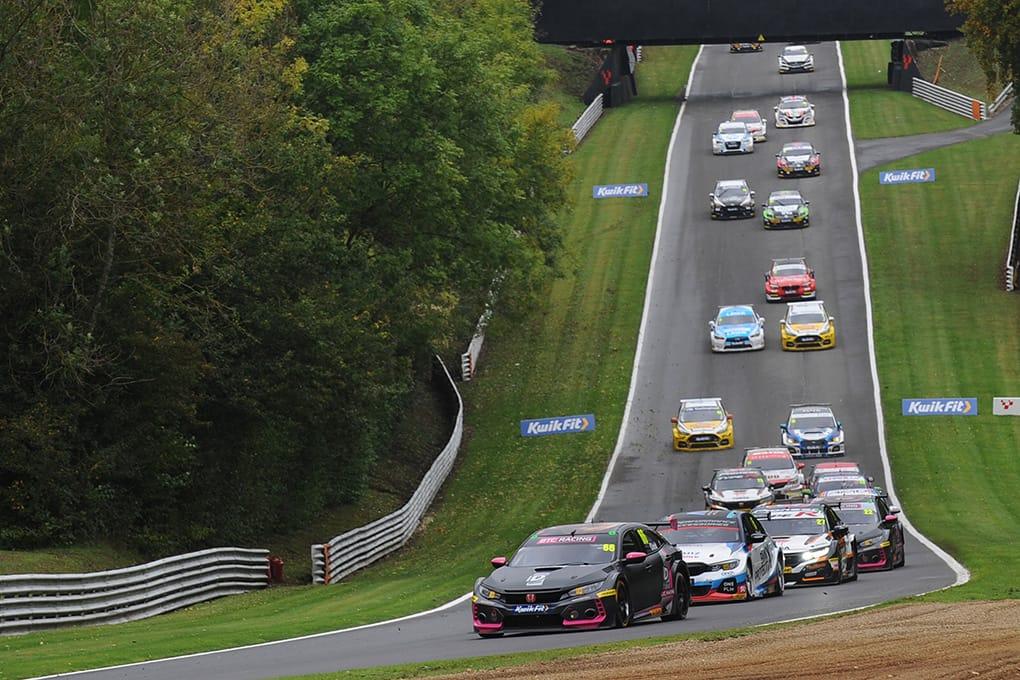 BTCC - British Touring Car Championship