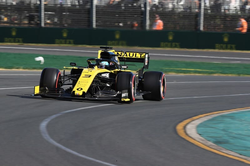 Renault Must Maximise Their Results Early in 2020 Campaign – Abiteboul