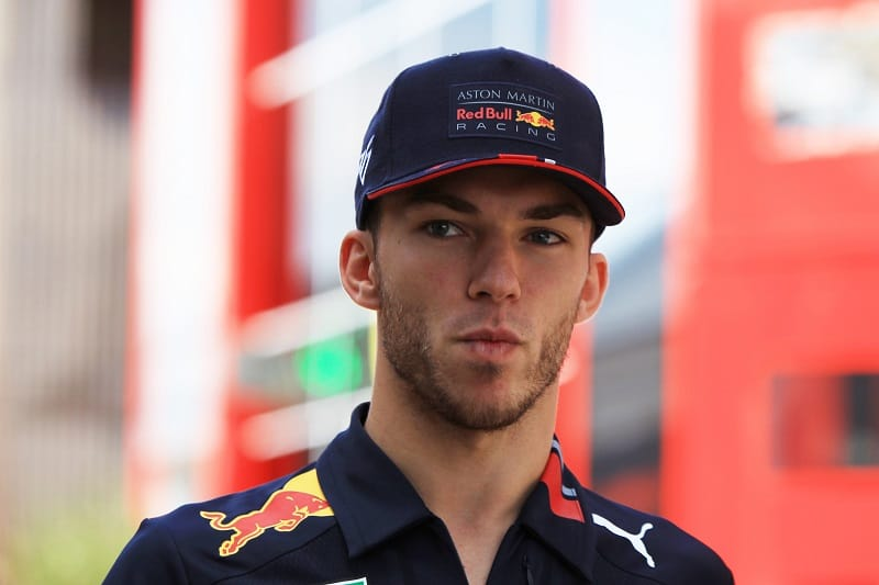 Gasly 'Should Take Some of the Blame' for Red Bull Exit – Marko