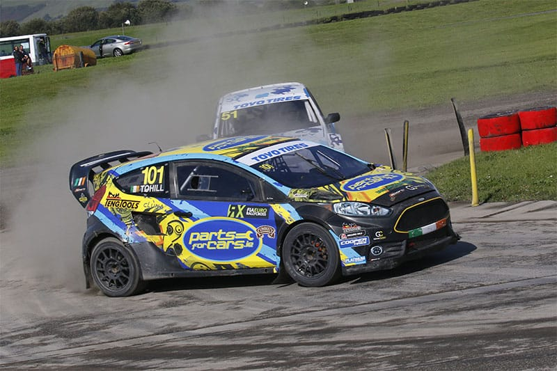 Pembrey Circuit marks 30th Anniversary with circuit upgrades - The Checkered Flag