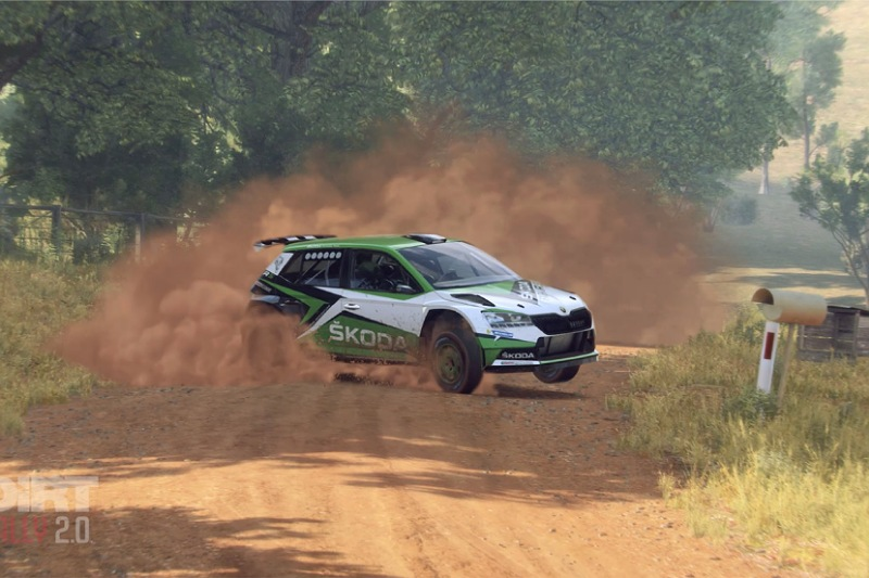 Škoda Motorsport eChallenge heads to Australia for Round Two - The Checkered Flag