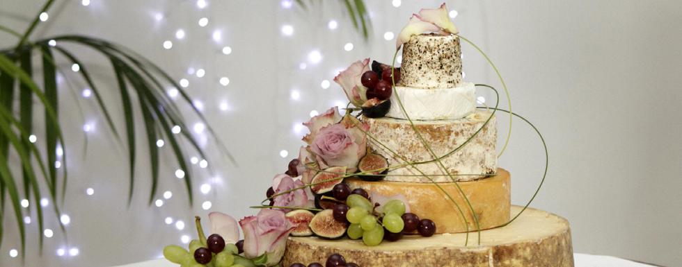 Definitive Guide To Cheese Wedding Cakes