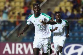 Netherlands v Senegal - FIFA U-17 World Cup Brazil 2019