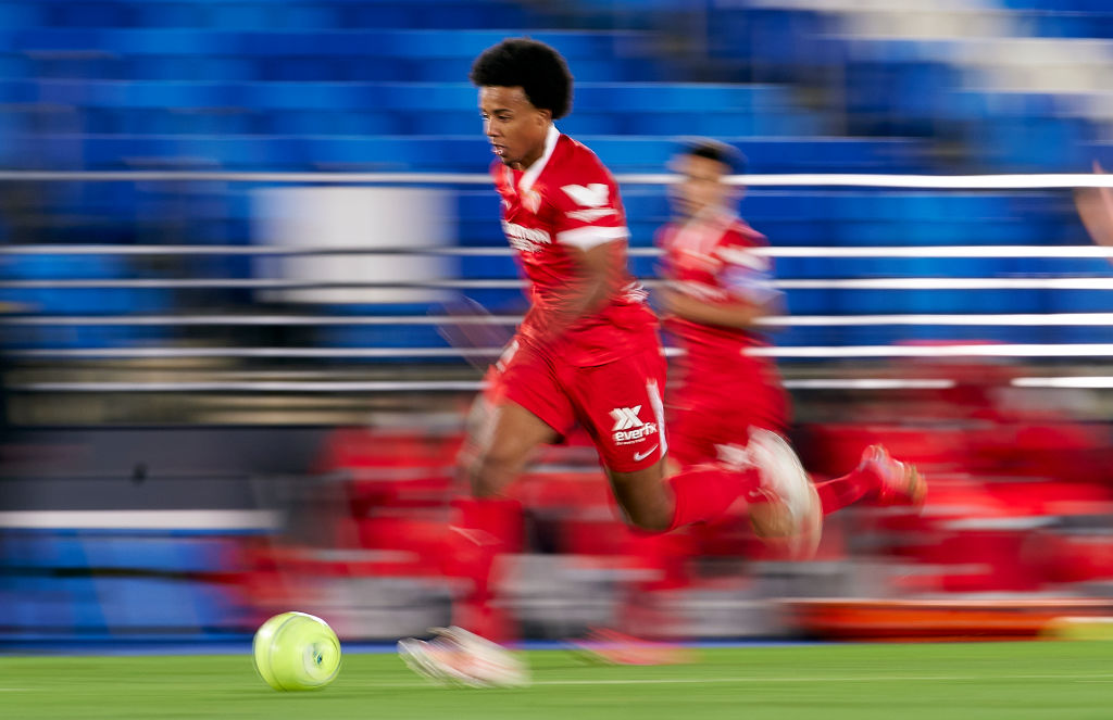 Real Madrid vs Sevilla FC - Liga Santander