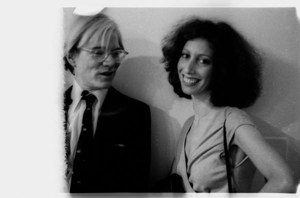 0352 Warhol Susan Blond