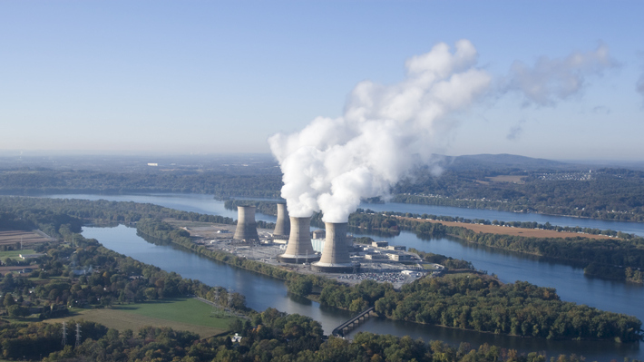 Exelon To Shut Down Three Mile Island News The