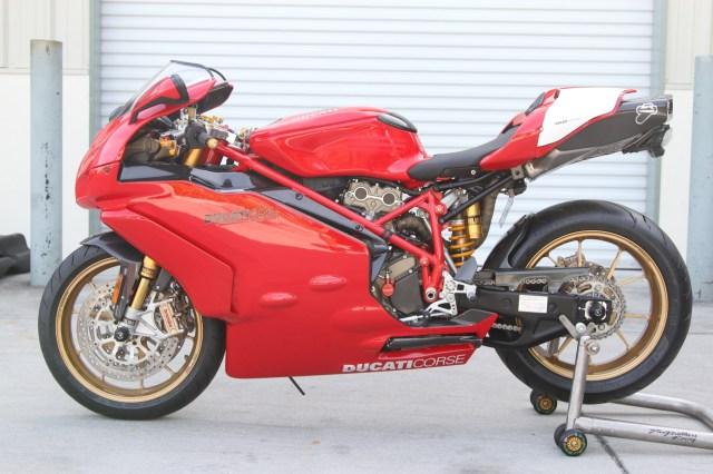 2005 Ducati 999R for sale