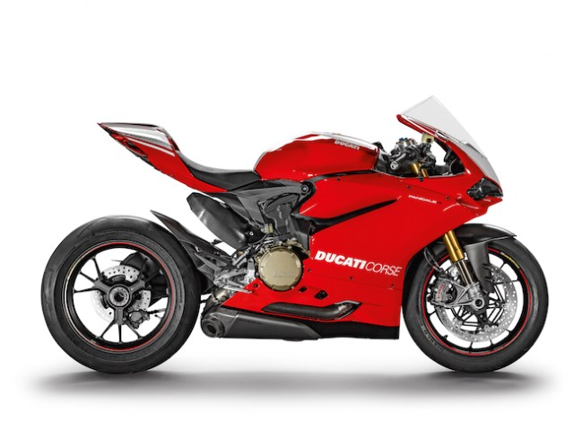 2015 PANIGALE R