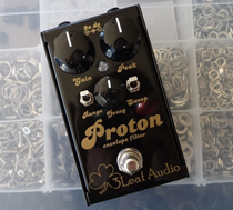 3Leaf Proton