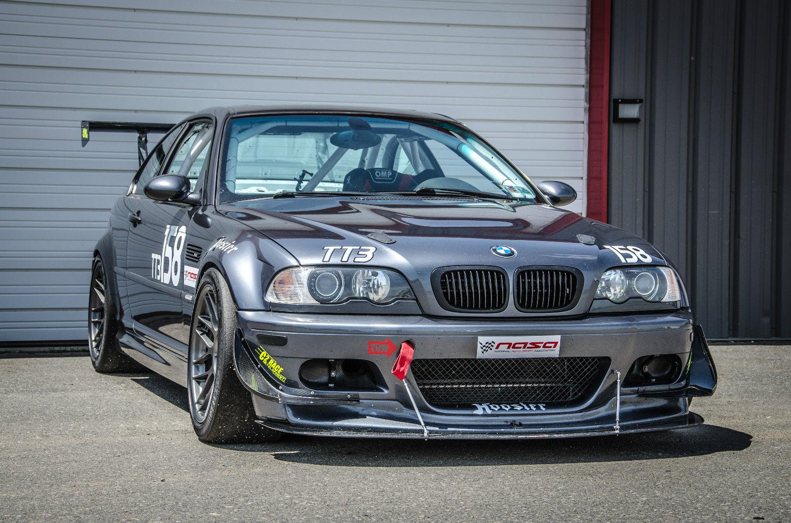 2002 BMW M3 Race Car for sale - thecherrycreeknews.com