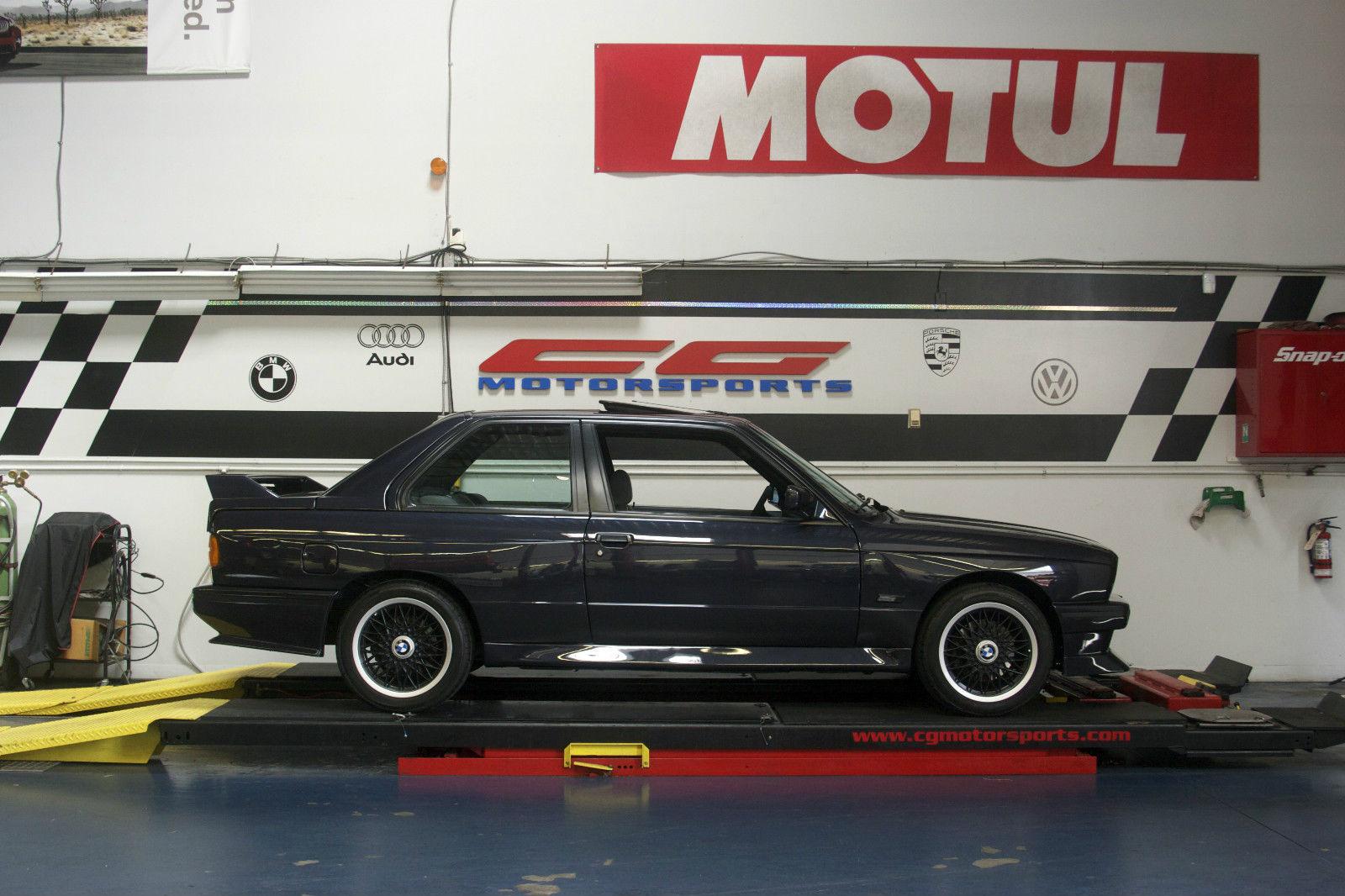 Rare BMW E30 M3 Evo II for sale - thecherrycreeknews.com