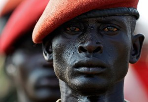 South Sudan: The Newest Nation in the World - The Atlantic