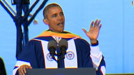 Obama: