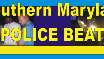 SOUTHERN MD POLICE BEAT: Carol Anderson Now Dead