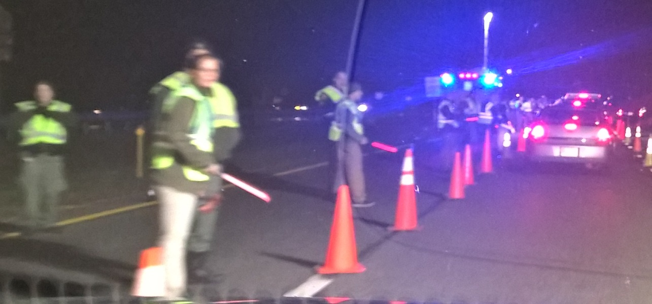 DWI HIT PARADE: MARYLAND STATE POLICE DUI ARRESTS for August of 2018