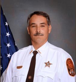 OFFICIAL CORRUPTION: Warren County Sheriff Daniel McEathron