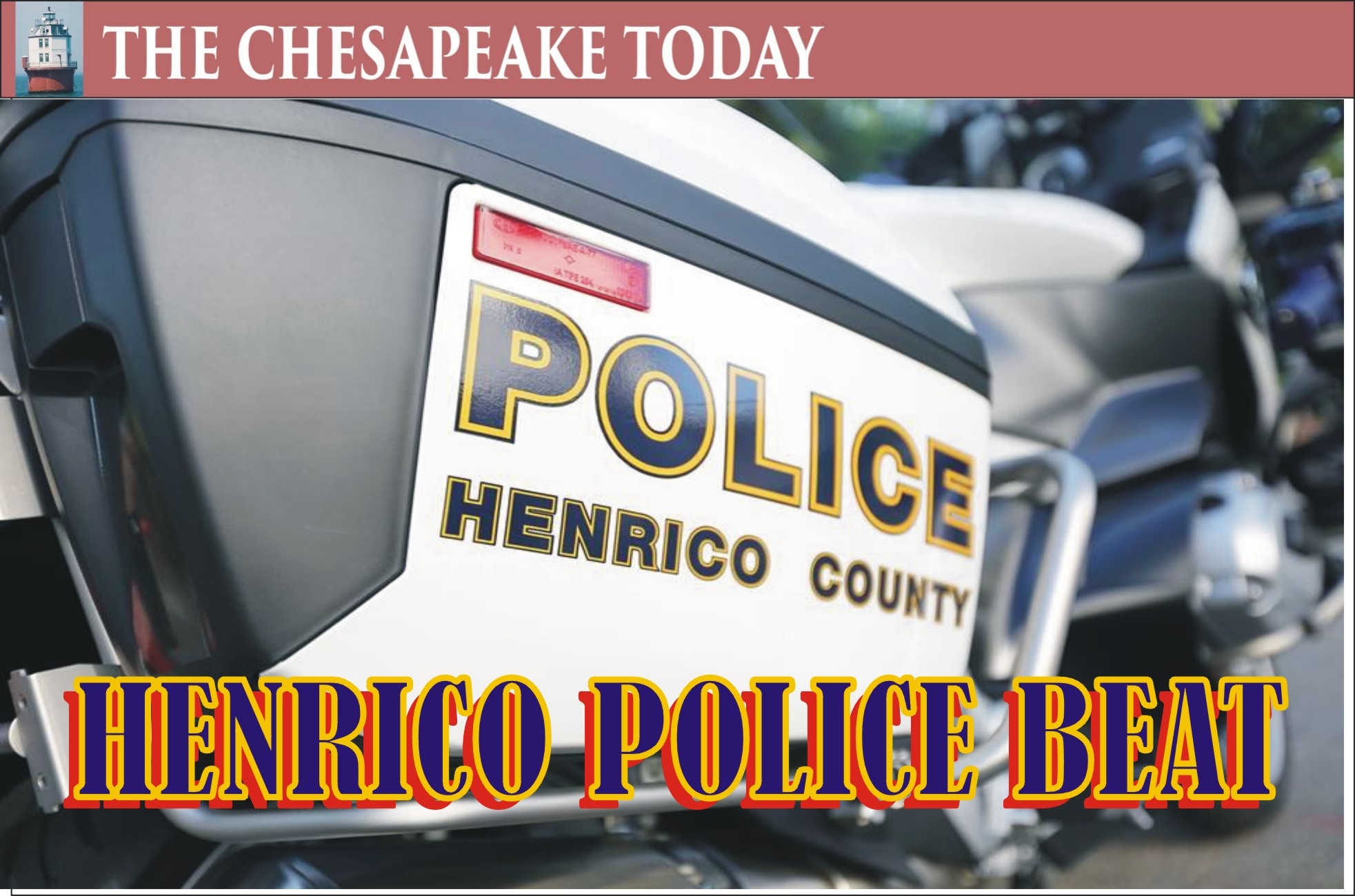 DWI Hit Parade: Henrico County Sheriff DUI arrests for January & February 2021