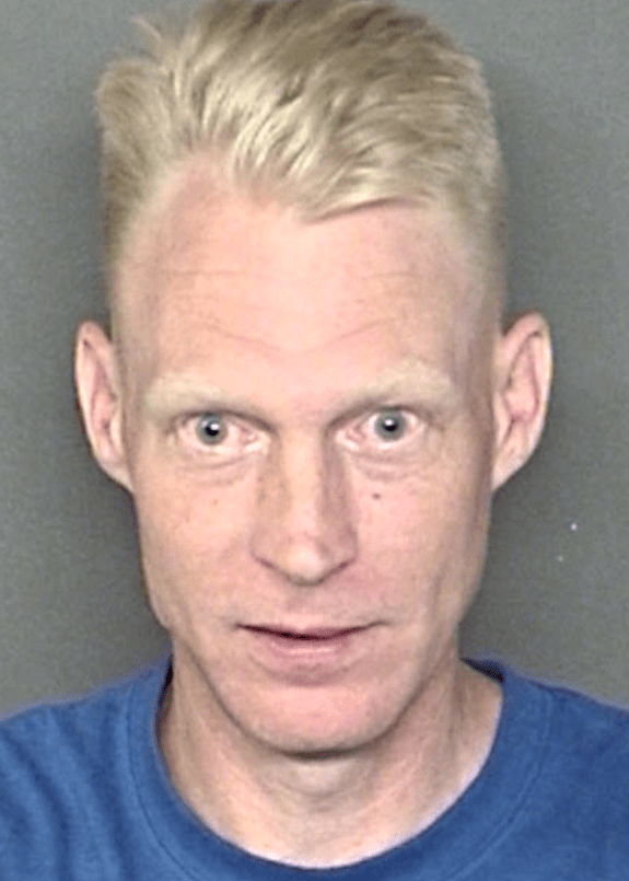 DWI HIT PARADE: St. Mary's Sheriff Tim Cameron reports DUI arrests for Sept. 10, 2019; FOURTH DWI ARREST FOR LERREL ERIC CAREY