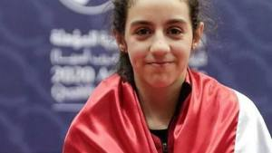 Tokyo Games 2020: Youngest Olympian Zaza from war-ravaged Syria living her big Olympic dream