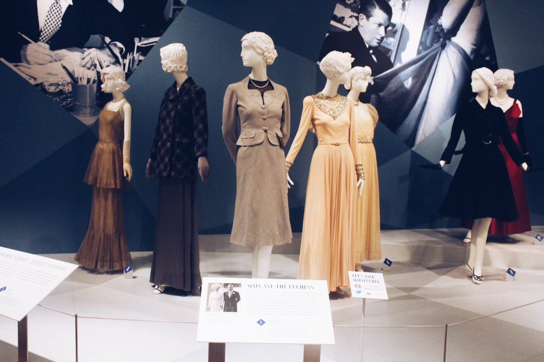 Mainbocher: Chicago History Museum