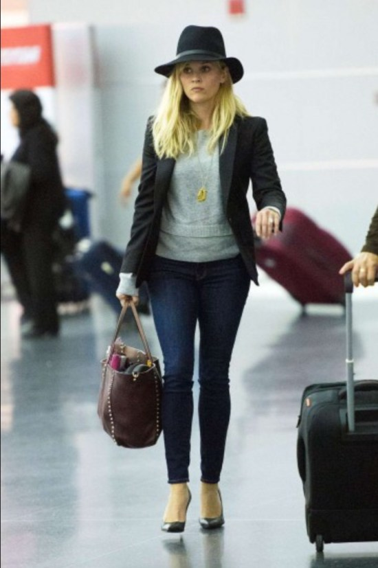 Reese Witherspoon via 10elol.it