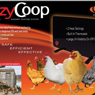 Cozy Coop