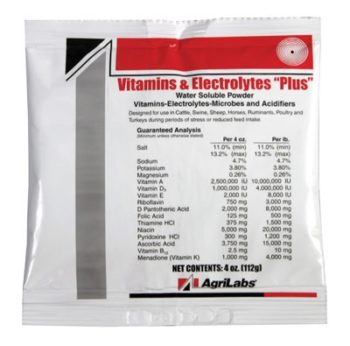 Vitamin/Stress Pack