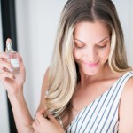 Where To Spray Your Perfume (Hint: It's Not Where You Think)