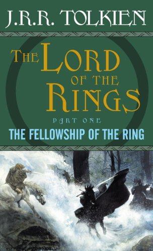 Holding On To Tolkien The Childrens Book Review