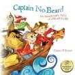 Captain No Beard Cover