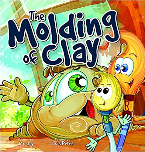 The Molding of Clay Cover