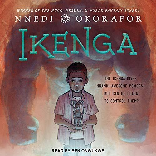 Ikenga Audiobook