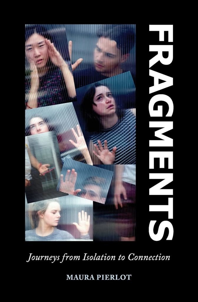 Fragments Book Cover: Photo by Novel Photographic