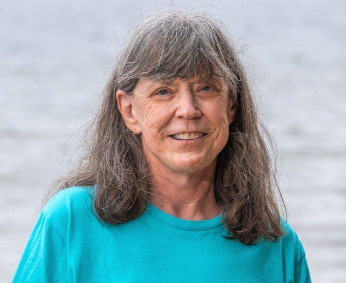 Joan M Hellquist Author Headshot