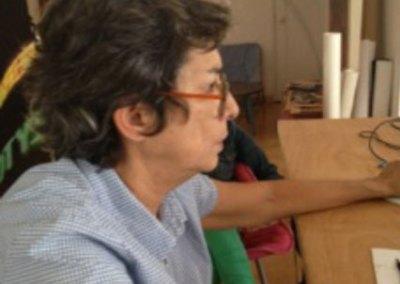 Consuelo Castaneda