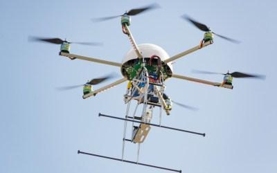 Pionero del videoarte montará una redacción en vivo para monitorear el tráfico de Miami con drones, social media y aplicaciones