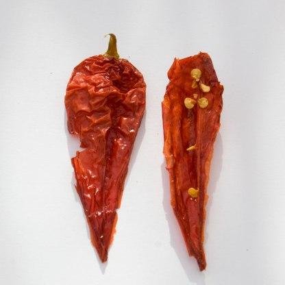 Dried Chilli Pods