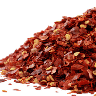 The Chilli Guy Chilli Flakes