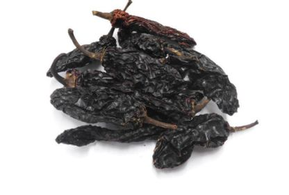 Chipotle Smoke Dried Chillies from The Chilli Guy