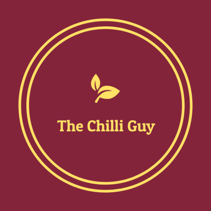The Chilli Guy Logo