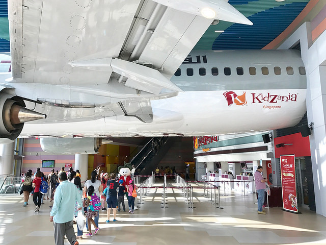 What You MUST Know About KidZania Singapore